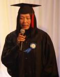 2012 Graduate Doljin